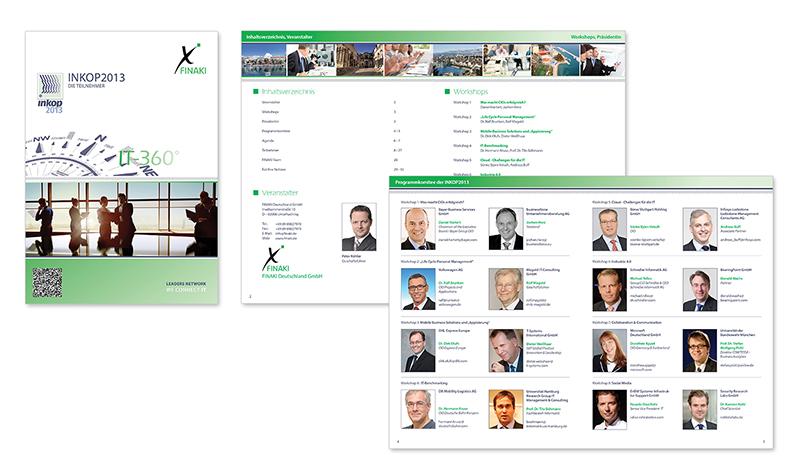 Werbeagentur Augsburg Kunde FINAKI - Bild 2