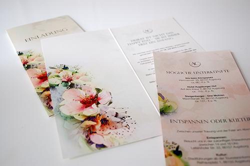 Werbeagentur Augsburg Hochzeit - Bild 3