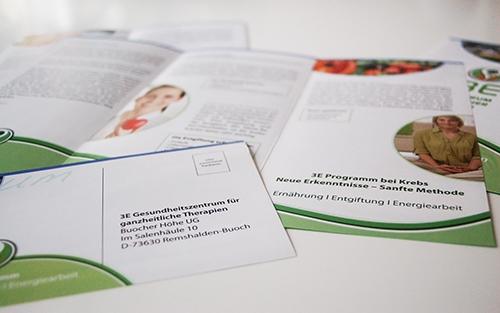 Werbeagentur Augsburg Kunde 3E - Bild 2
