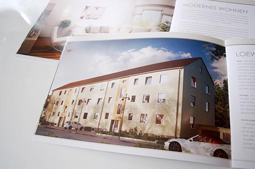 Werbeagentur Augsburg Wertachpark - Bild 5