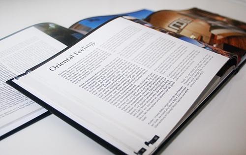 Werbeagentur Augsburg Kunde Luxurybook - Bild 2
