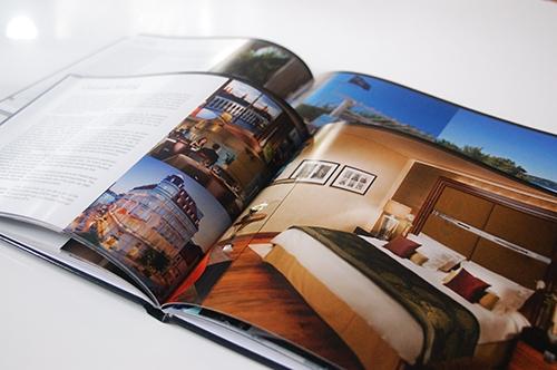 Werbeagentur Augsburg Kunde Luxurybook - Bild 4