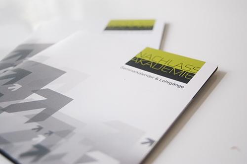 Werbeagentur Augsburg Kunde Nachlassakademie - Bild 3
