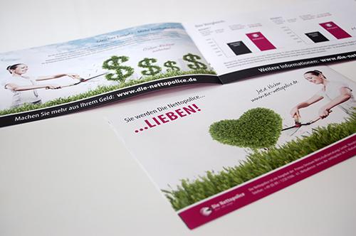 Werbeagentur Augsburg Die Nettopolice - Bild 2