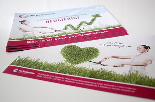 Werbeagentur Augsburg Die Nettopolice - Bild 3