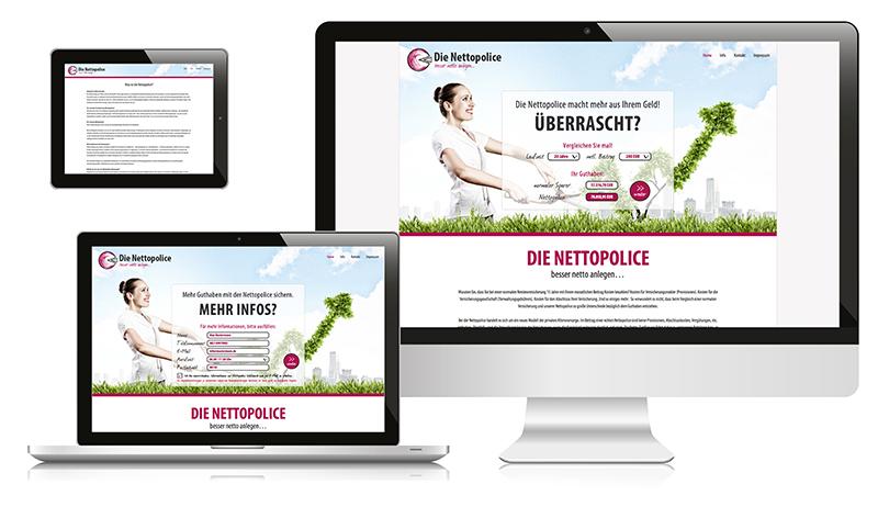 Werbeagentur Augsburg Die Nettopolice - Bild 5