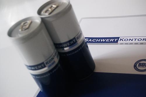 Werbeagentur Augsburg Kunde Sachwertkontor - Bild 3